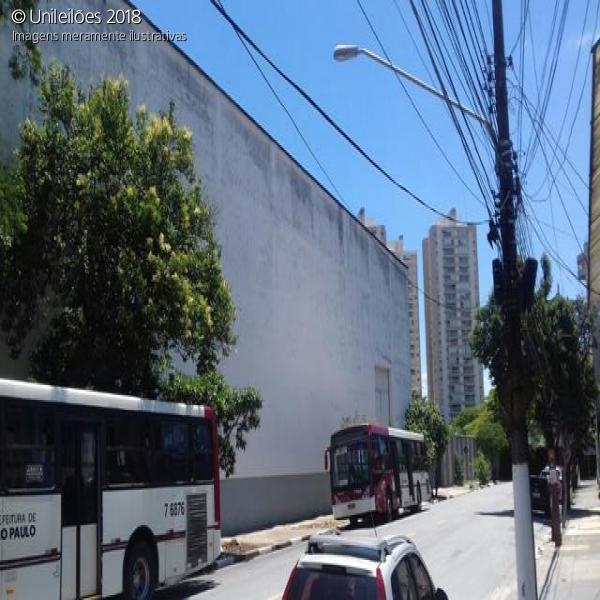 IMÓVEL C/ 12.739,75 m2 - SANTO AMARO/SP