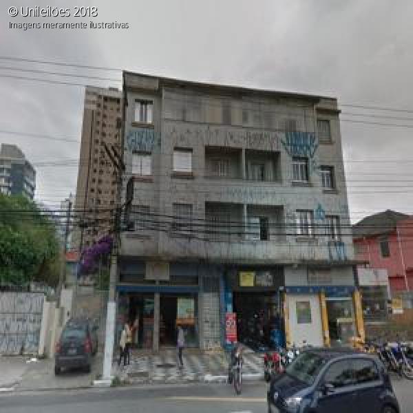 33,30% DO APARTAMENTO NO BAIRRO SAÚDE C/ ÁREA ÚTIL DE 89,02 m2