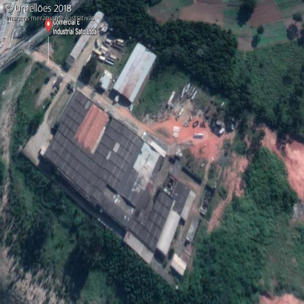 IMÓVEL RURAL EM SUZANO C/ 78.255,53M²