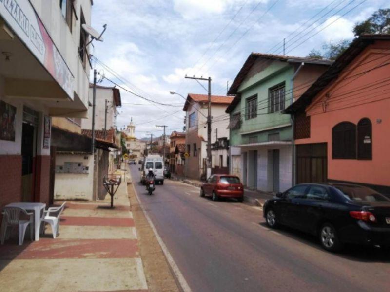 12379 - Barão de Cocais/MG