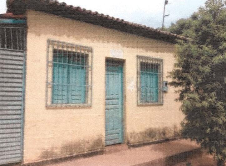 6540 - Santa Maria da Vitória/BA