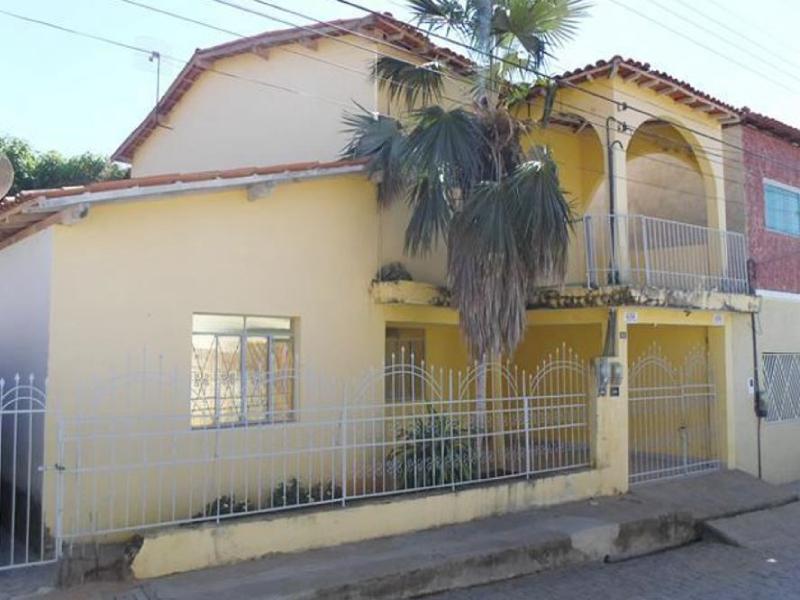 5268 - Santa Maria da Vitória/BA